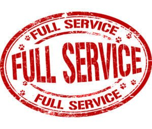 full service cleaning companies